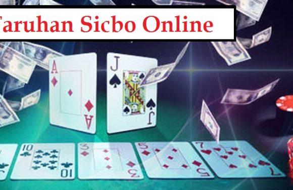 Taruhan Sicbo Online