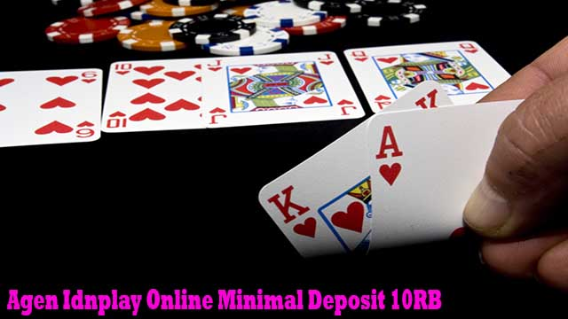 Agen Idnplay Online
